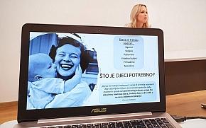 Online pedagoška akademija Mliječni zub je počela!