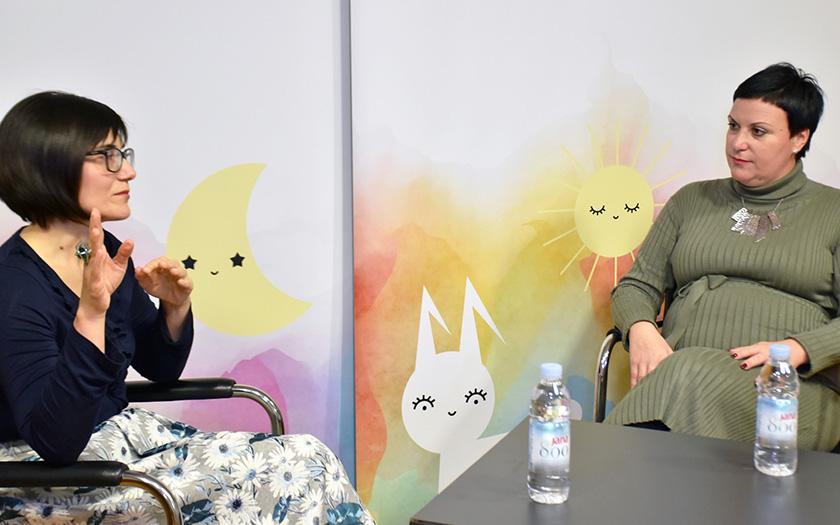 Q&A - Lana Kihas