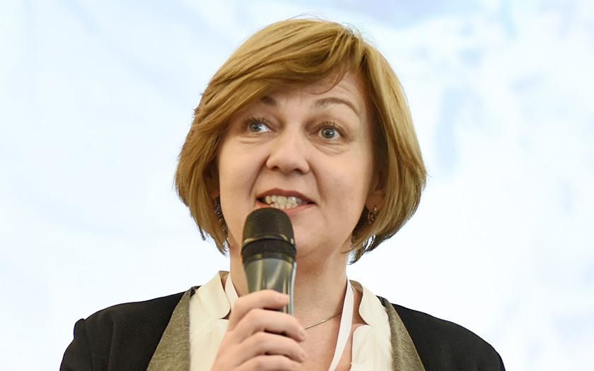 Gordana Kastrapeli