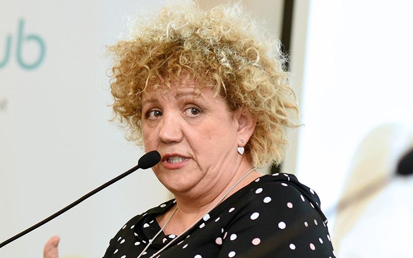 Ljiljana Vukšić