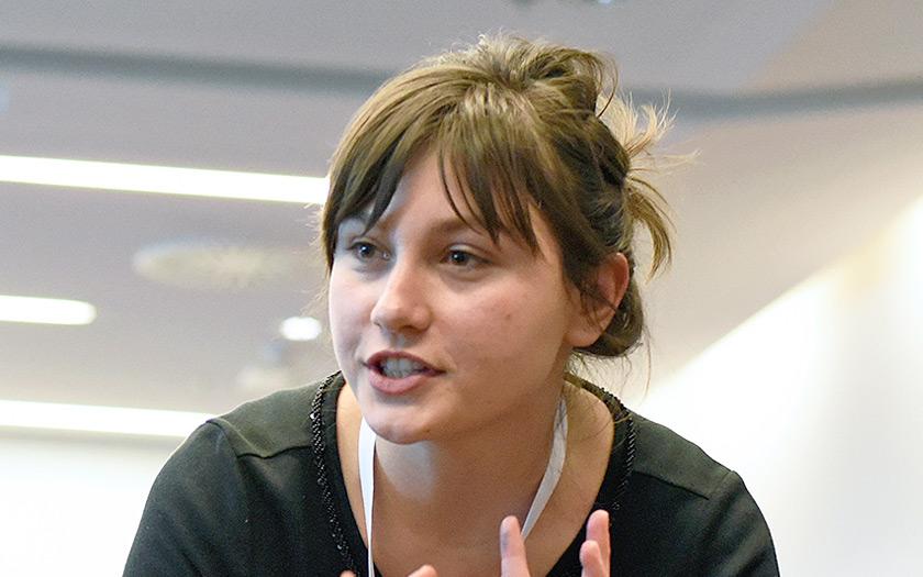 Katarina Lončarić