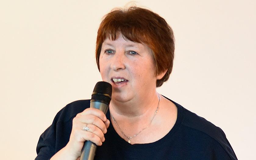 Sonja Jarebica