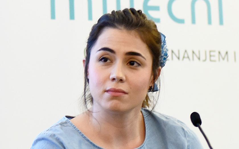 Mirna Medaković Stepinac