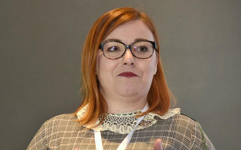 Marinela Ivić