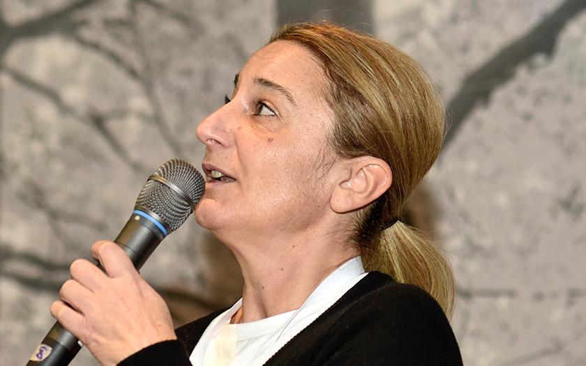 Marcela Draganović