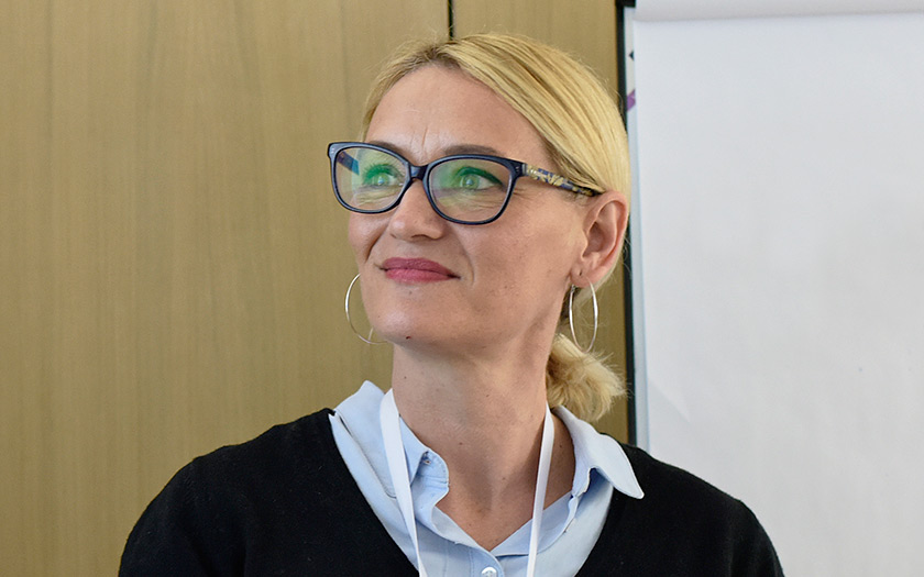 Renata Marinković Krvavica