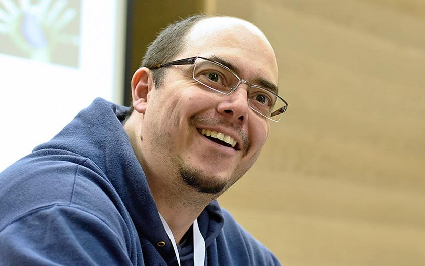Tomislav Goldin