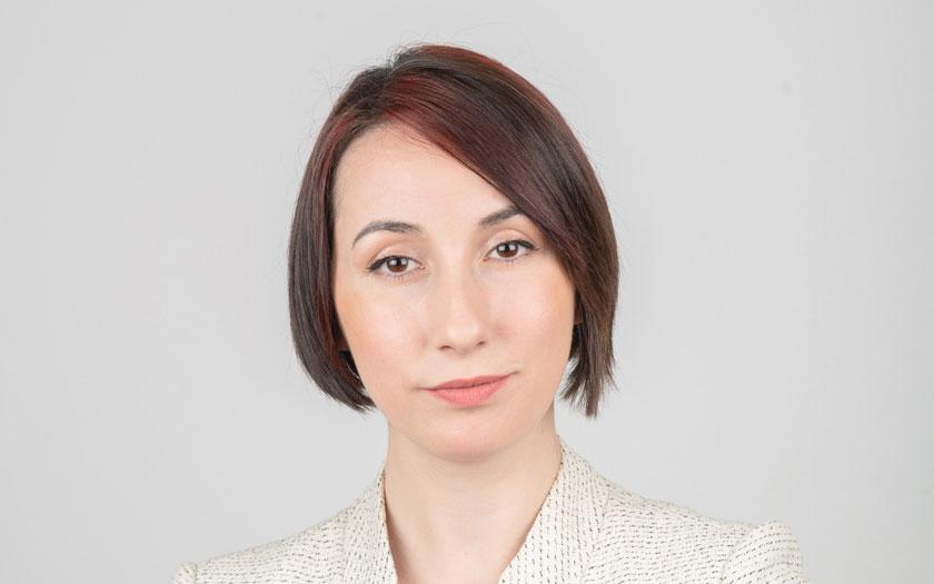 Diana Gluhak Spajić