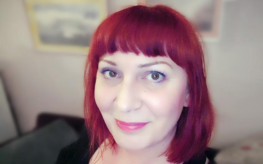 Svjetlana Mlinarić