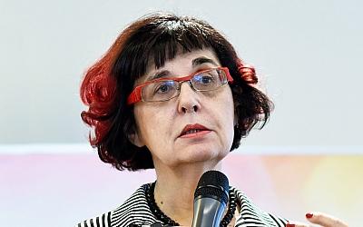 dr.sc. Majda Rijavec