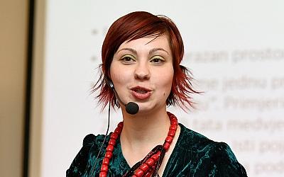 Tihana Fraculj