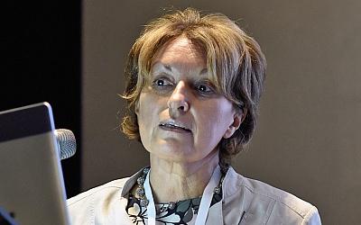 Jasna Cvetković-Lay