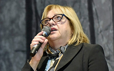 Mirjana Bakotić