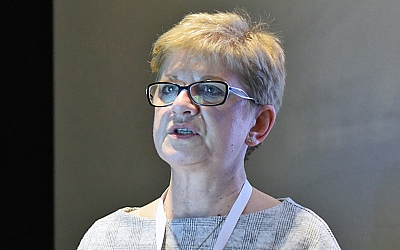 dr.sc. Jasna Arrigoni
