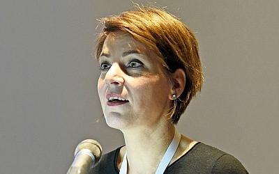 dr.sc. Szilvia Fodor