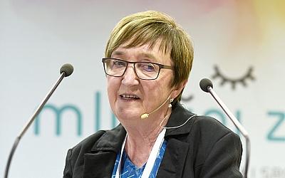 dr.sc. Laila Gustavsson