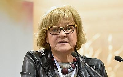 dr.sc. Lidija Vujičić
