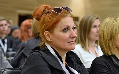 Tajana Meštrović Joković