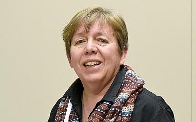 Ksenija Benaković
