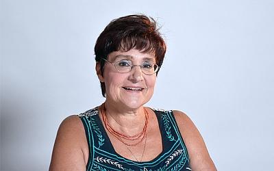 prof. dr. sc. Rea Fulgosi Masnjak