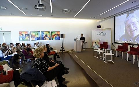 Kako komunicirati s djecom novog doba - Predavanje - Vodstvo temeljeno na dijalogu - vodstvo budućnosti