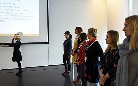 Kako komunicirati s djecom novog doba - Radionica - Radionica 2: Disciplina bez drame