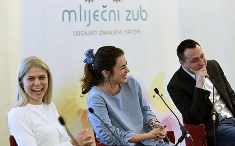 Kako komunicirati s djecom novog doba - Okrugli stol - Roditeljstvo na hrvatski način