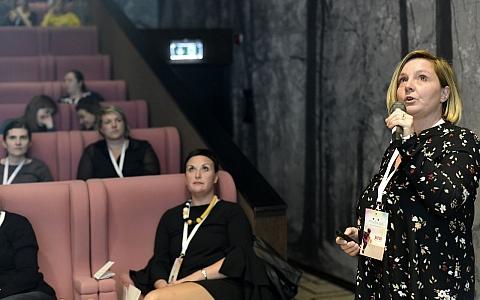 U potrazi za skrivenim talentima - Predavanje - DV Špansko: Uloga odgojitelja/roditelja u poticanju kreativnosti i razvoju potencijalno darovite djece