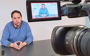 Bojan Branisavljević - Online pedagoška akademija Mliječni zub 2020