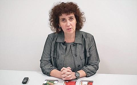 Tanja Sever - Online pedagoška akademija Mliječni zub 2020