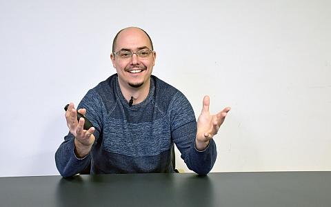 Tomislav Goldin - Online pedagoška akademija Mliječni zub 2020